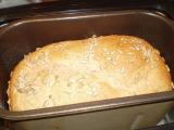 Chleba s ovesnymi vločkami II. recept
