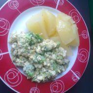 Brokolicovo-kapustový mozeček recept