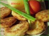 Vylepšené bramborové placky recept