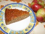 Podzimní jablečník recept