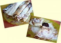 Nachos (načos) jednoduché a rychlé recept