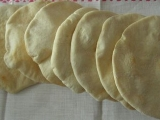Pita chleby recept