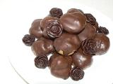 Čokoláda kam se podíváš Čokokuličky s pařížskou šlehačkou ...