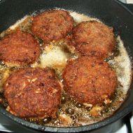 Segedínské karbanátky recept