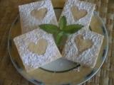 Práškový koláč recept