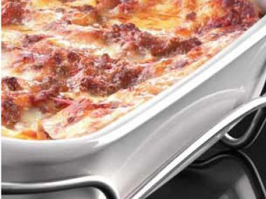 Recept Lasagne podle námořníka