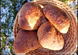 Kropenaté bulky s podmáslím recept