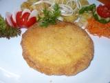 Smažený hermelín recept