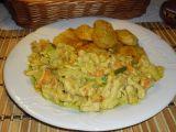 Kari omáčka ala Mia recept