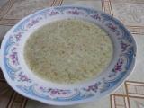 Brokolicová polévka se zakysanou smetanou recept