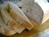 Chléb s kmínem recept