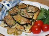 Řecký slaný koláč s listovým špenátem recept