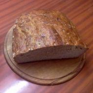 Domácí chléb podle Oly recept