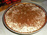 Milovaný piškotový dort recept