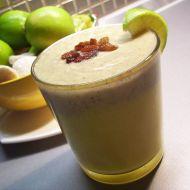 Ananasový nápoj s jogurtem recept