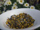 Kukuřice s mákem recept