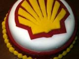 Dortík Shell recept
