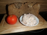 Pomazánka na chlebíčky recept