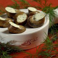 Vánoční šneci pro gurmány recept