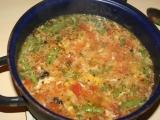 Hřebíková polévka recept