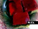 Řezy z tangu recept