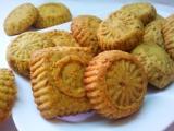 Anýzové sušenky recept