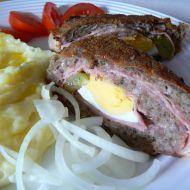 Rolády z mletého masa recept