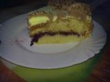 Vanilkovo karamelový dort recept