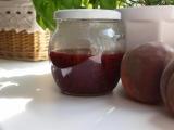 Malinová huspenina  želatina recept