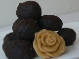 Orientální manželství čokolády s pomerančem Čokoládovo ...
