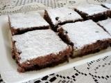 Perník z cukety recept