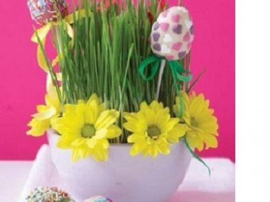 Velikonoční marcipánová vajíčka
