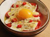 Bulharská zapečená rajčata recept