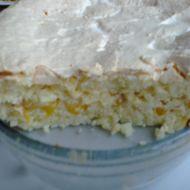 Sladká rýže s tvarohem recept