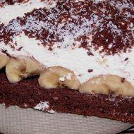 Zimní dort recept