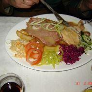 Kuřecí řízky v alobalu recept