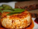 Grilovaný Hermelín recept