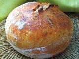 Domácí chléb se syrovátkou recept