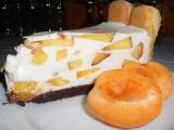 Svatební cheesecake /nepečený/ recept