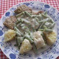 Dolnorakouské bramborové knedlíky recept