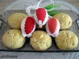 Velikonoční minimazance bez lepku, mléka a vajec recept ...