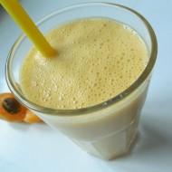 Meruňkovo-jogurtové smoothie recept