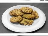 Jablečné müsli sušenky (DlabemeZdrave) recept