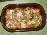 Rychlá večeře s východním nádechem recept
