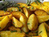 Americké bylinkové brambory recept