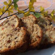 Brémský chlebíček recept