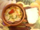 Švýcarská vejce recept