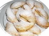 Taštičky s domácími švestkovými povidly recept