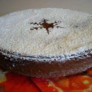 Vánoční medový dort recept