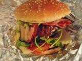 Hamburger  když nevím co k večeři recept